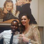 DJ L With Nina Naustdal